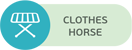 Clother Horse